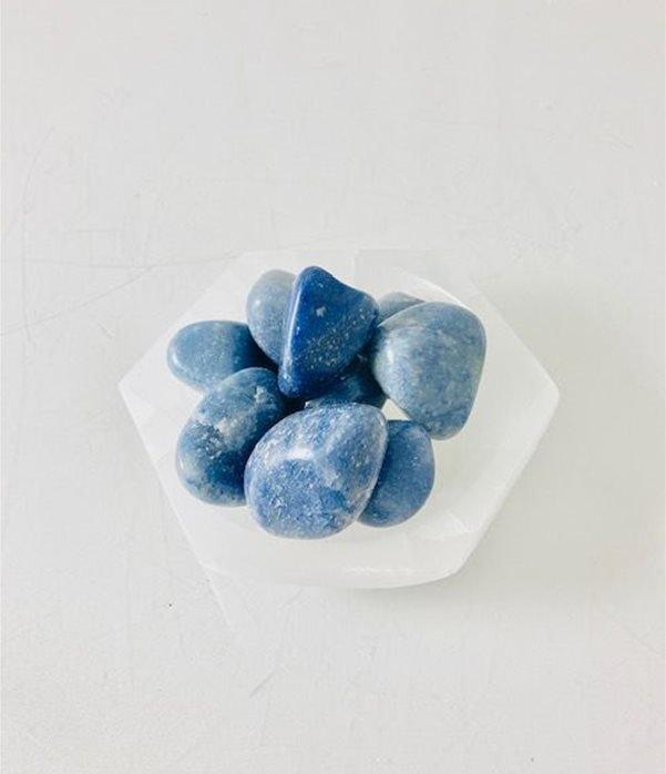 Quarzo Blu