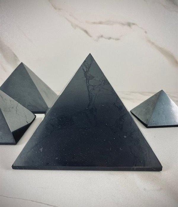 piramide 12 cm